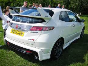 mugen honda civic fn2 type r white flickr photo