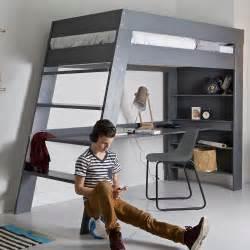 space saving bed desk combo unique home office desks