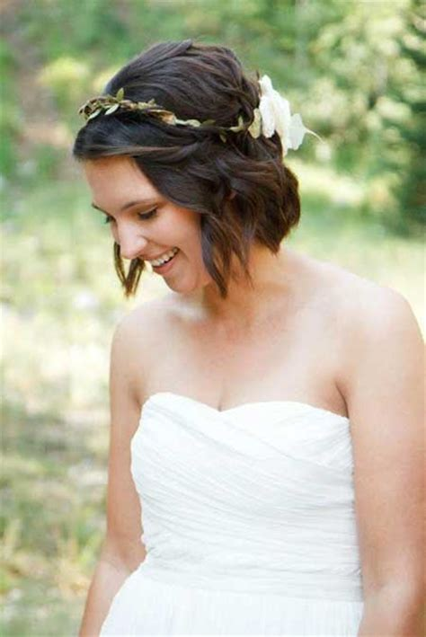 hairstyles for short hair bridesmaid wedding short hairstyles for women short hairstyles 2017