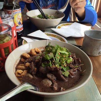 pye boat noodle 2nd ave pye boat noodle 181 photos 159 reviews thai 1711