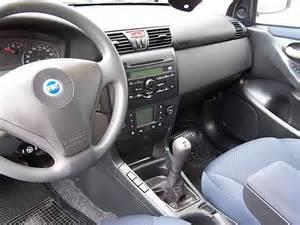 Fiat Stilo Interior Fiat Stilo Interior Cars Entertainment