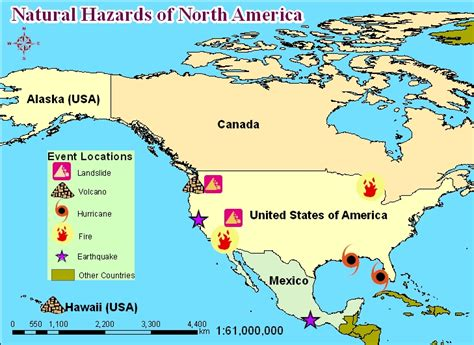 map us volcanoes earthquakes and volcano us map cdoovision
