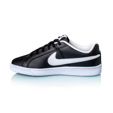 nike casual mens shoes nike court royale mens casual shoes black white