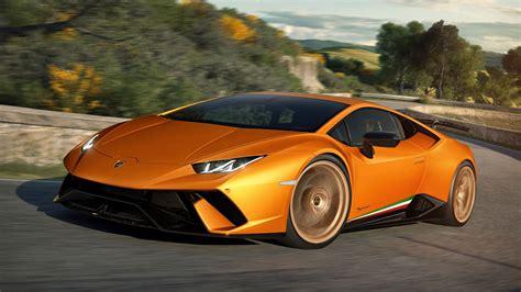 Lamborghini Rapido Lamborghini Hurac 225 N Performante El M 225 S R 225 Pido En