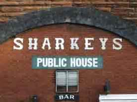 sharkey s old glasgow pubs sharkey ssharkey s old glasgow pubs