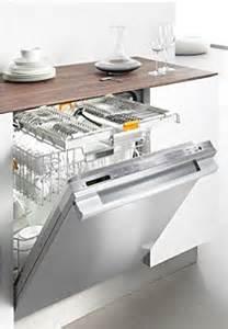 Miele Futura Dishwasher G5675scsf Miele Futura Dimension Dishwasher