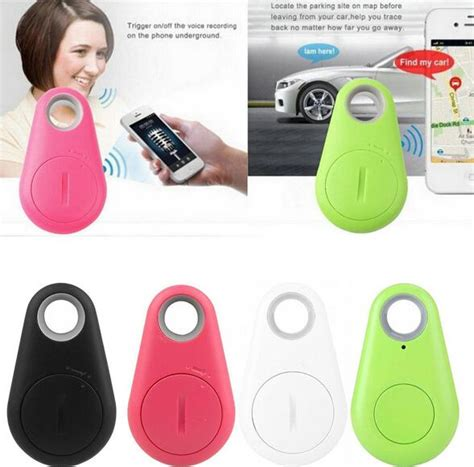 Gps Itag Smart Bluetooth Gps Tracker Wireless Remote Shutter smart bluetooth itag anti lost burglar alarm children gps tracker remote shutterself