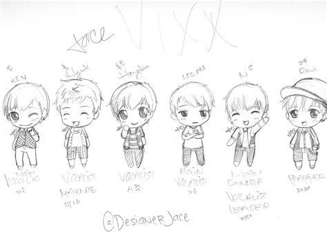 R Sketches by Sketch Vixx G R 8 U Chibi By Designerjace On Deviantart