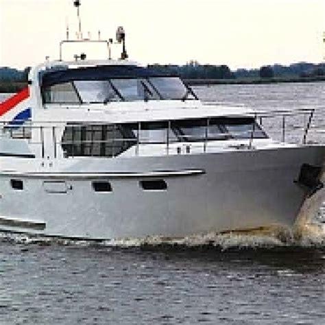 motorjacht huren urk pacific allure 150 urk motorjachten urk botentehuur nl