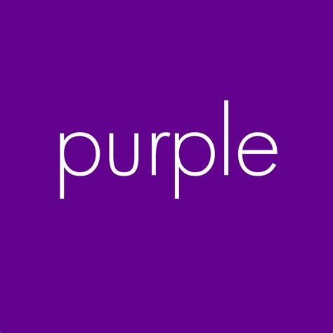 violet color purple in marketing color psychology artitudes design