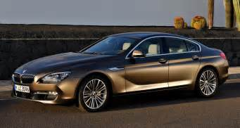 bmw serie 6 gran 233 categor 237 a superior