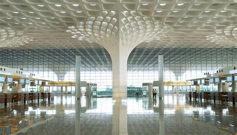 inthenews the latest from interior designers architects terminal 2 mumbai international airport my decorative