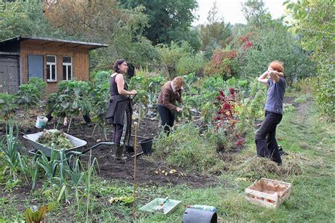 garten arbeiten wir haben den garten sch 246 n kowa kommune waltershausen