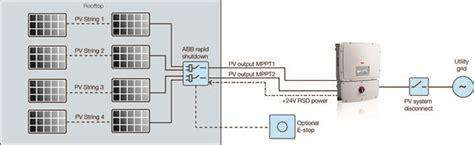 string inverter wiring diagram gallery wiring diagram