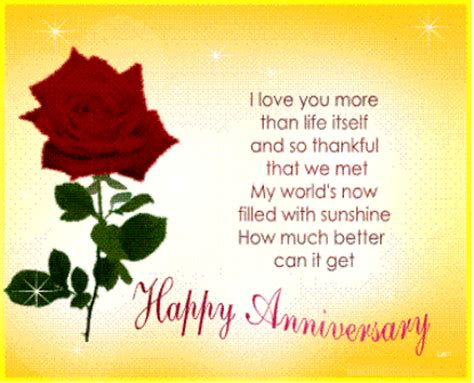 wishes for wedding anniversary wedding anniversary cards with wishes messages top 10