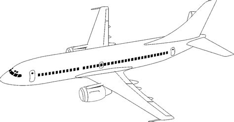 wright brothers plane coloring pages