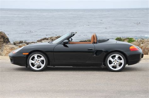 2001 porsche boxster for sale 171 the motoring enthusiast