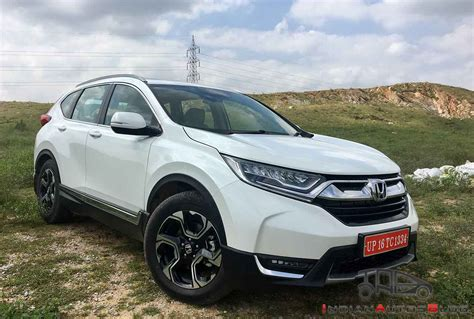 honda cr   launch  india  month specifications announced
