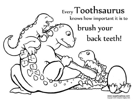 dental coloring pages 18 best images about dental coloring pages on