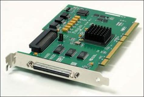 scsi host adapter this product is no longer available ultra320 scsi host
