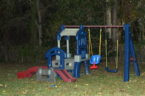 swing set troline combo plastic outdoor playsets home design by fuller