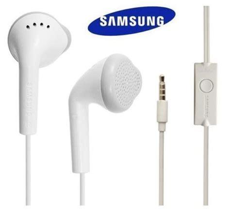 Earphone Samsung Galaxy genuine samsung galaxy ehs61asfwe in ear earphones headset for galaxy s3 s5 ebay