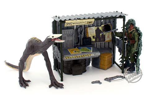King Kong Escape From Skull Island lanard toys producing kong skull island toys the toyark
