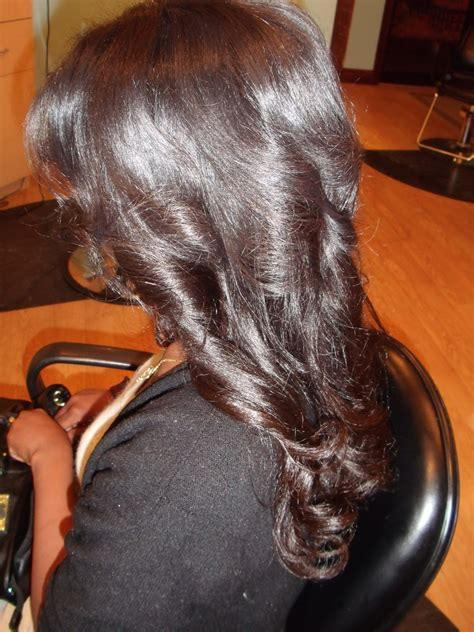 tress art micro bead extensions weft and individual