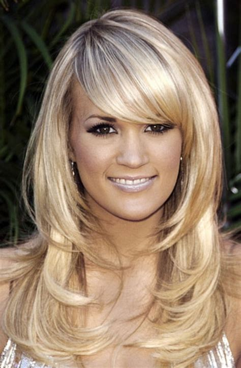 cute country hairstyles 101 cute long and short blonde hairstyles
