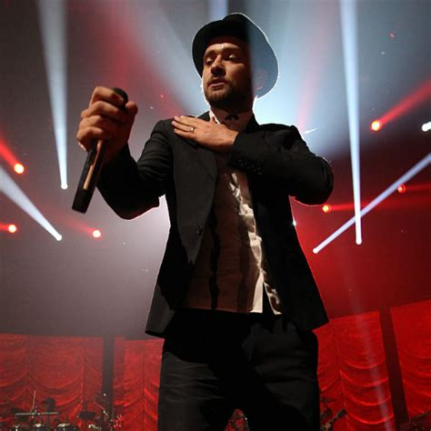 Justin Timberlake To Go Country by Justin Timberlake Insists He Wants A Career In Country