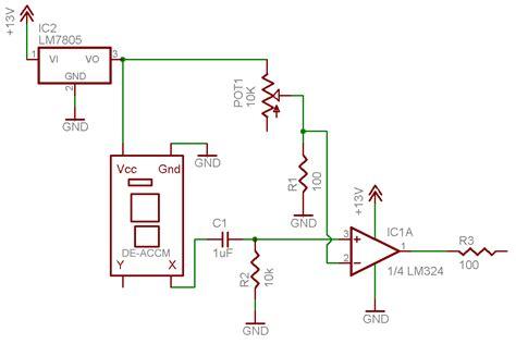 gt circuits gt hacking an alarm clock l38485 next gr