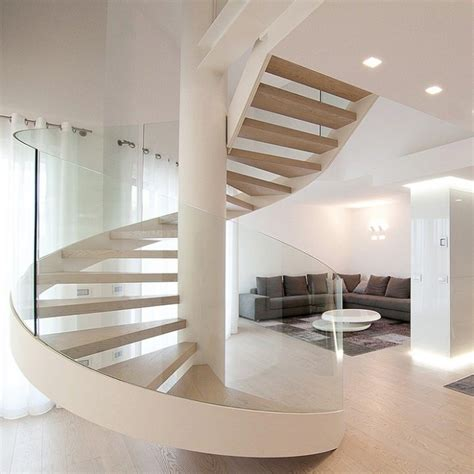 scale elicoidali per interni prezzi le 10 migliori scale per interni elicoidali di design