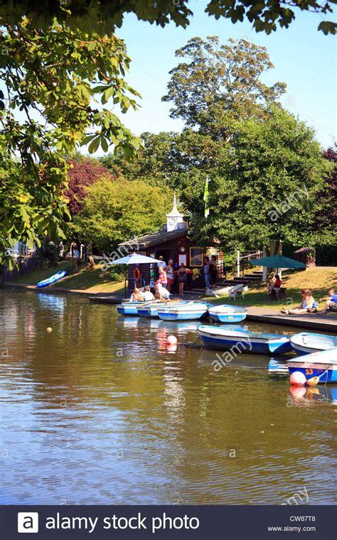 boat house hythe hythe stock photos hythe stock images alamy