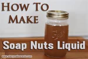 soap nuts liquid humorous homemaking
