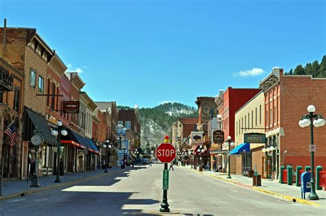 Dakota Search Deadwood South Dakota Aol Image Search Results