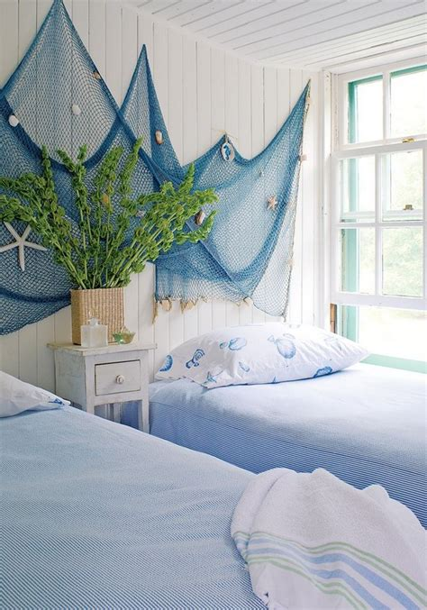 coastal inspired bedrooms beautiful beach homes ideas and exles