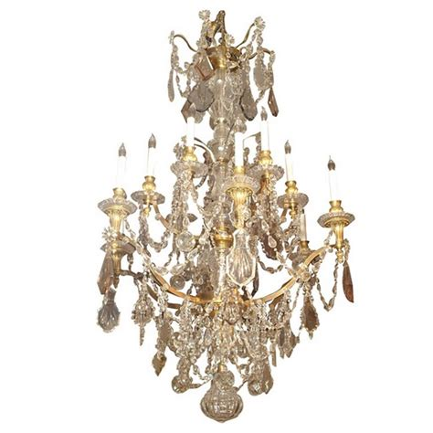 Antique Chandelier Crystals For Sale Antique Baccarat Chandelier Chc119 For Sale Antiques Classifieds