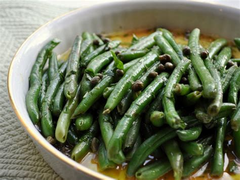 thanksgiving sides green beans serious eats