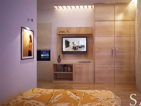Bedroom Cabinet Designs For Small Spaces Bedroom Cabinet Design Ideas For Small Spaces Indelink