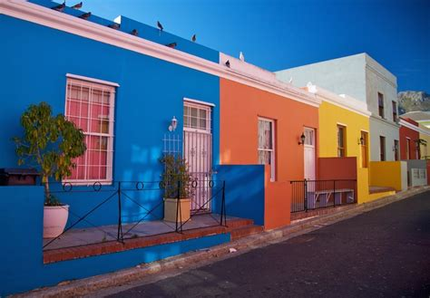 colorful houses 10 enchanting cities with colorful houses with photos