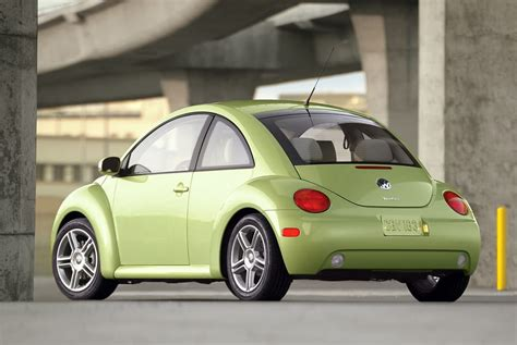 2004 volkswagen beetle reviews 2004 volkswagen new beetle overview cars