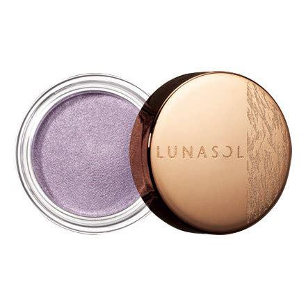 lunasol 2013 makeup skincare collection