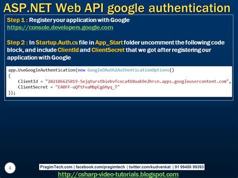 tutorial asp net website sql server net and c video tutorial asp net web api