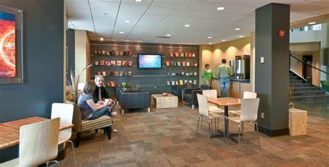 Creative Office Design workshop8 david c cook corporate headquarters interior