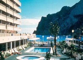 apartamentos esmeralda suite calpe trovalia turismo marinero
