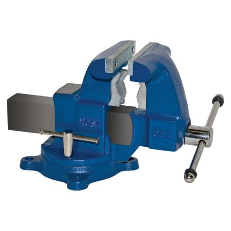 yost bench vise yost medium duty tradesman combination pipe and bench vise