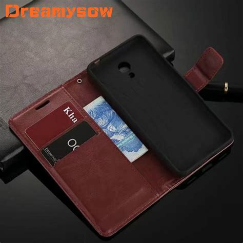for meizu m5s m5 note flip leather for meizu m6 note