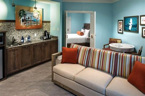 2 bedroom suites in pigeon forge tn one bedroom suite picture of margaritaville island hotel