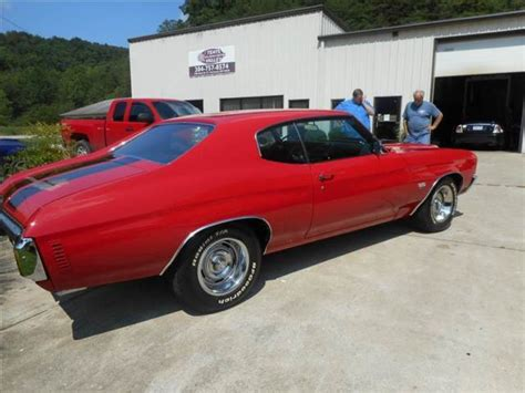 hurricane ls for sale 1970 chevrolet chevelle ss 454 ls6 tribute car for sale in