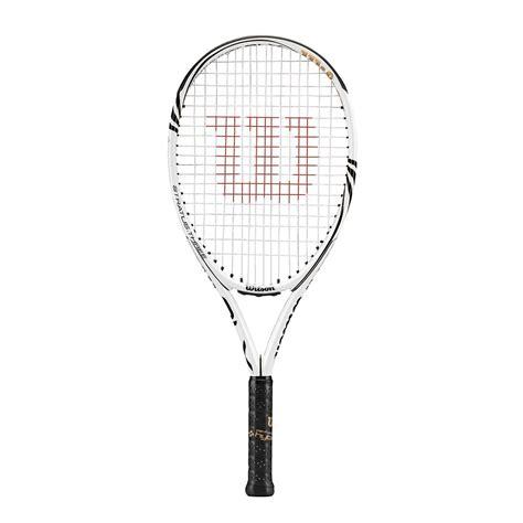 wilson stratus three blx tennis racket sweatband